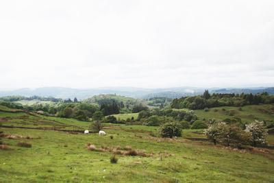 Lake District I