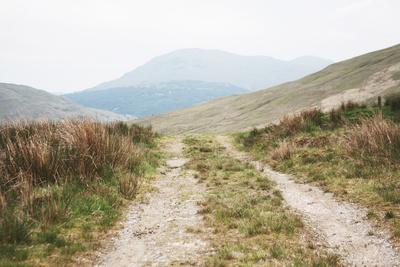 Scottish Highlands I