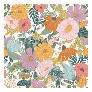 September Sweetness Pattern VIIA by Laura Marshall