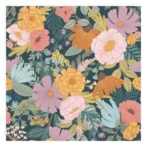 September Sweetness Pattern VIIB by Laura Marshall