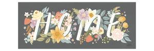 Spring Garden VIII by Laura Marshall