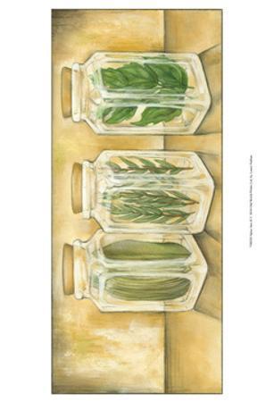Spice Jars II