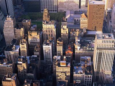 New York City by Lauree Feldman