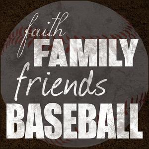Baseball Friends by Lauren Gibbons