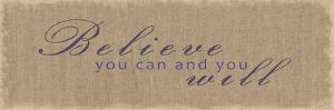 Believe by Lauren Gibbons