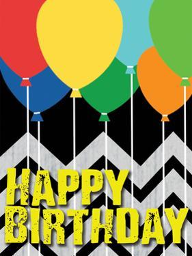 Birthday by Lauren Gibbons