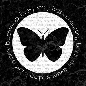 Butterfly by Lauren Gibbons