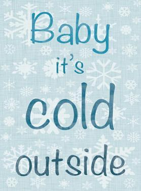 Cold Outside by Lauren Gibbons