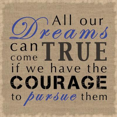 Dreams by Lauren Gibbons