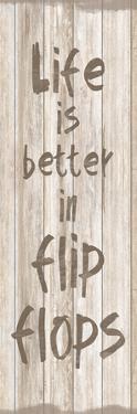 Flip Flops by Lauren Gibbons