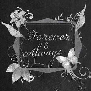 Forever Always by Lauren Gibbons