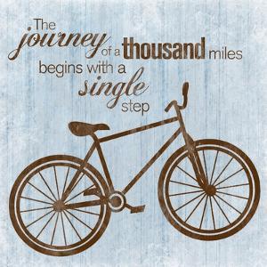Journey Bike by Lauren Gibbons