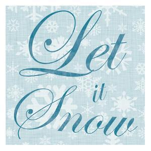 Let It Snow by Lauren Gibbons