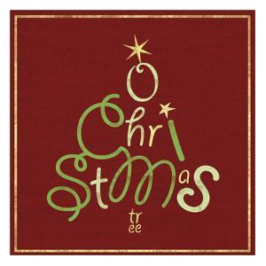 O Christmas by Lauren Gibbons
