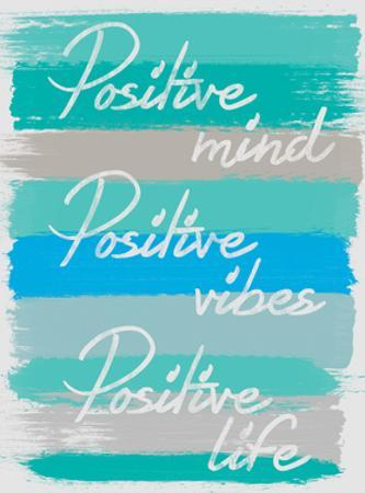 Positive by Lauren Gibbons