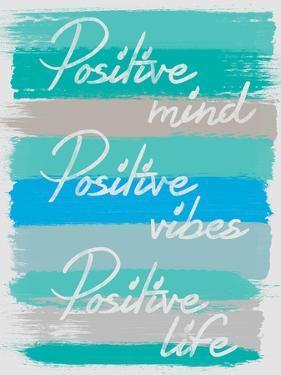 Positive by Lauren Gibbons