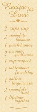 Recipe 2 by Lauren Gibbons
