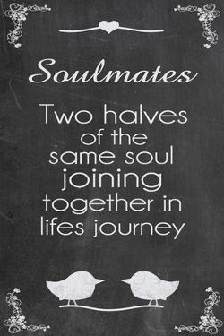 Soulmates by Lauren Gibbons