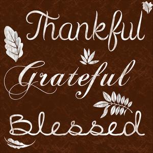 Thankful by Lauren Gibbons