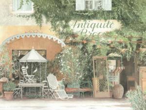 Antiquité by Laurence David