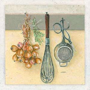 Dans la Cuisine, le Fouet by Laurence David