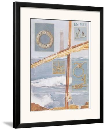En Mer by Laurence David