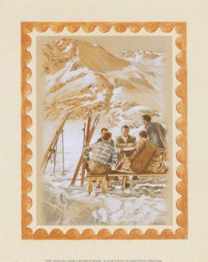Le Refuge by Laurence David