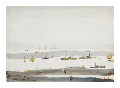 The Estuary, 1956-9