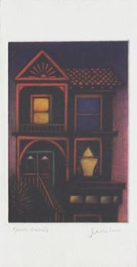 La maison by Laurent Schkolnyk