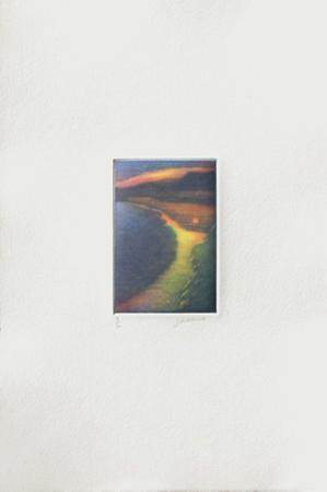 Paysages - Bord de mer