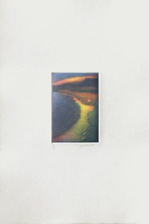 Paysages - Bord de mer by Laurent Schkolnyk