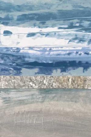 Coastal Hues II