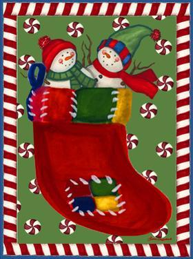 Gifts of Joy by Laurie Korsgaden