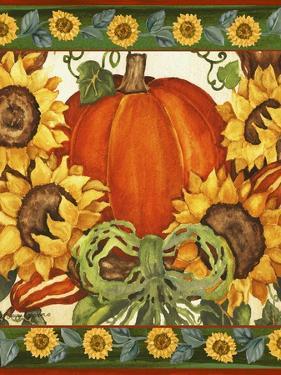 Happy Turkey Day by Laurie Korsgaden