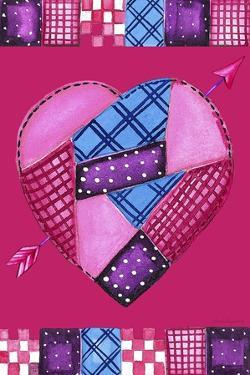 Heart by Laurie Korsgaden