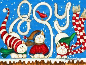 Joy by Laurie Korsgaden