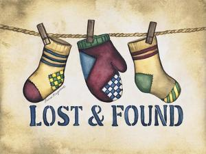 Lost and Found by Laurie Korsgaden