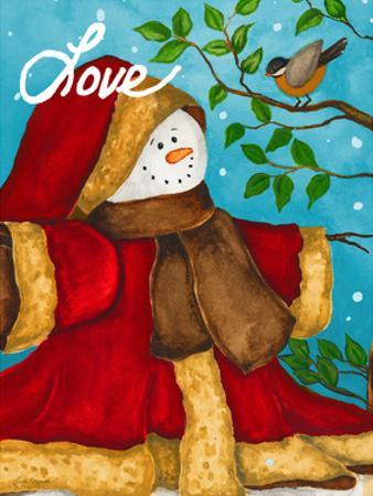 Love by Laurie Korsgaden