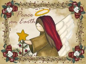 Peace on Earth by Laurie Korsgaden