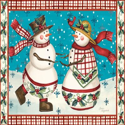 Snowmance by Laurie Korsgaden