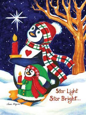 Star Light Star Bright by Laurie Korsgaden