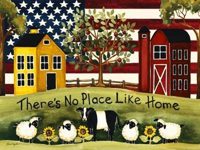 There'S No Place Like Home by Laurie Korsgaden