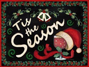 Tis the Season by Laurie Korsgaden