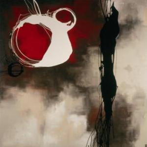 Resonance in Red by Laurie Maitland