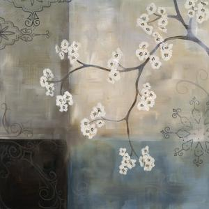 Spa Blossom I by Laurie Maitland