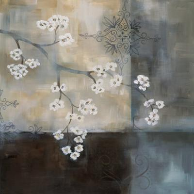 Spa Blossom II by Laurie Maitland
