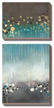 Spot the Rain I by Laurie Maitland