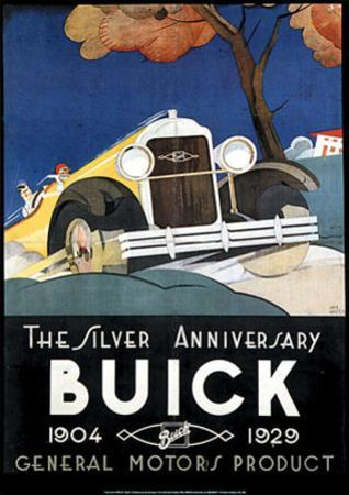 Buick by Lavies