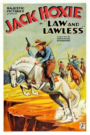 Law and the Lawless