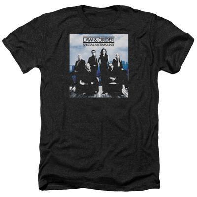 Law & Order- Crew 13